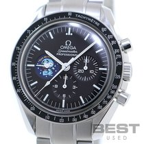 Omega 3578.51 Steel Speedmaster Professional Moonwatch 40mm pre-owned