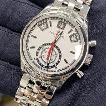 Patek Philippe Annual Calendar Chronograph 5960/1A-001 2015 pre-owned