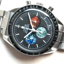 Omega Speedmaster Professional Moonwatch 3577.50.00 Sehr gut Stahl 42mm Handaufzug