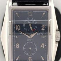 Patek Philippe Gondolo White gold 46mm Blue Arabic numerals United States of America, New York, New York
