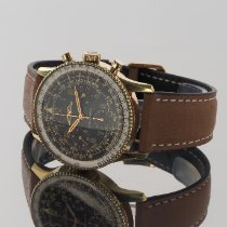 Breitling Navitimer 806 AOPA transitional dial 1959 occasion