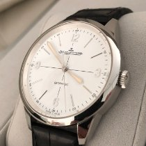 Jaeger-LeCoultre Geophysic 1958 Steel 38,5mm White Arabic numerals
