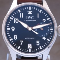 IWC Steel 46mm Automatic IW500916 new United Kingdom, London Paris & Brussels face to face delivery only - Other destinaison shipping with Brinks & DHL Express