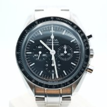 歐米茄 Speedmaster Professional Moonwatch 311.30.42.30.01.005 非常好 鋼 42mm 手動發條