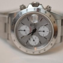 Tudor Tiger Prince Date Steel 40mm White United States of America, Virginia, lorton