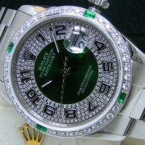 Rolex Datejust 16234 1994 pre-owned