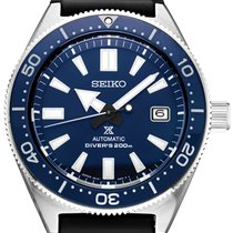 Seiko Prospex Steel Blue United States of America, Pennsylvania, Philadelphia