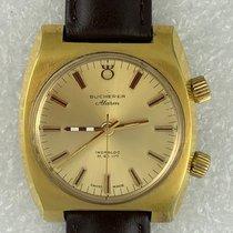 Carl F. Bucherer M.40.117 1965 używany