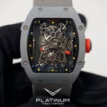 Richard Mille Carbon Automatic Rm27-01 pre-owned