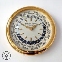 Patek Philippe 2001 World Time usados