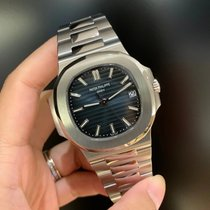Patek Philippe Nautilus 5711/1A-010 New Steel 40mm Automatic
