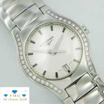 Longines Oposition longines Oposition 2007 pre-owned