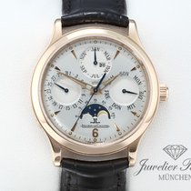 Jaeger-LeCoultre Master Control 140.2.80 2007 occasion