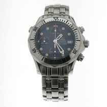 Omega Seamaster Diver 300 M 2598.80.00 1998 pre-owned