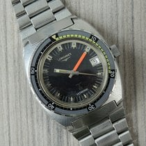 Longines Ultronic 1970 occasion
