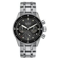 Blancpain Fifty Fathoms Bathyscaphe 5200 1110 70B new