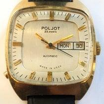 Poljot Good 35mm Automatic