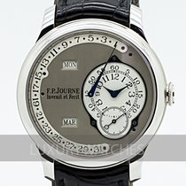 F.P.Journe Octa Platinum 40mm Grey