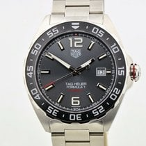 TAG Heuer Formula 1 Calibre 5 Steel 43mm Grey United States of America, Washington, Bellevue