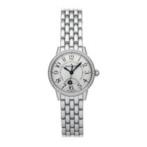 Jaeger-LeCoultre Rendez-Vous Steel 29mm Silver Arabic numerals United States of America, Pennsylvania, Bala Cynwyd