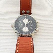 Hamilton Khaki X-Wind nuevo Automático Cronógrafo Reloj con documentos originales H77616533