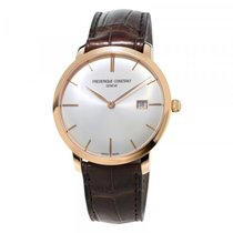 Frederique Constant FC-306V4S9 New Rose gold 40mm Automatic