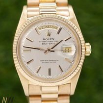 Rolex Day-Date 36 1971 occasion