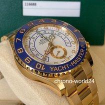 Rolex Yacht-Master II 116688-0002 Ungetragen Gelbgold 44mm Automatik Deutschland, Düsseldorf