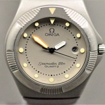 Omega Seamaster Diver 300 M Titane 39mm Gris France, Paris