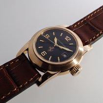 Girard Perregaux Ferrari Rose gold 29mm Black Arabic numerals