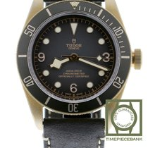 Tudor Black Bay Bronze 79250BA-0001 2020 pre-owned
