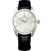 Seiko Grand Seiko new Watch with original box and original papers SBGK007