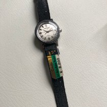 Citizen new Automatic 40mm Steel