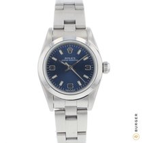 Rolex 76080 Acero 2006 Oyster Perpetual 25mm usados