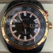 Seiko Superior Zeljezo 41mm