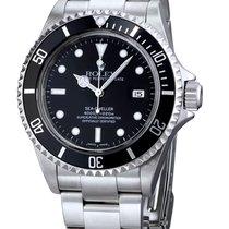 Rolex Sea-Dweller Stahl 40mm