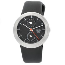 Ikepod Steel 39mm Automatic 9999 new