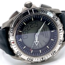 Omega Speedmaster Professional Moonwatch Titanium 42mm Grey No numerals