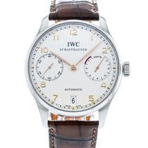 IWC Portuguese Automatic IW5001-14 2010 pre-owned