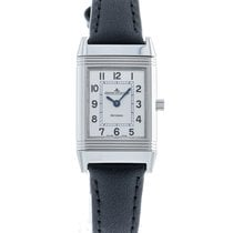 Jaeger-LeCoultre Reverso Lady Steel 20mm Silver United States of America, Georgia, Atlanta