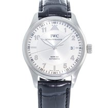 IWC Pilot Mark IW3255-02 pre-owned