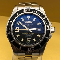 Breitling Superocean 44 A 17391 2011 pre-owned