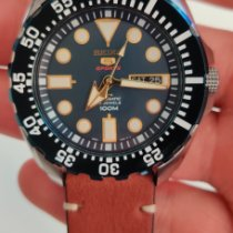 Seiko 5 Sports Acier 44mm Bleu Sans chiffres France, Metz