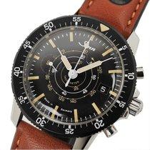 Sinn 103 nouveau 2012 Remontage automatique Chronographe Montre avec coffret d'origine et papiers d'origine 103 ST OU