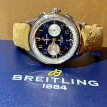 Breitling AB0118A21B1X1 2019 használt
