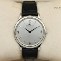 Jaeger-LeCoultre Master Ultra Thin Jaeger Le Coultre Master Ultra Thin Mechanical Watch pre-owned