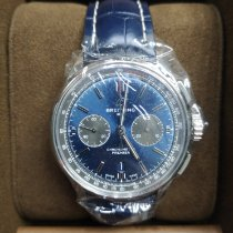 Breitling Steel Automatic AB0118A61C1P2 new Malaysia, Johor