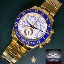 Rolex Yacht-Master II 116688 2015 pre-owned