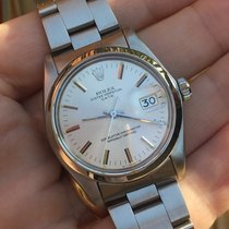 Rolex Oyster Perpetual Date 1500 1976 occasion
