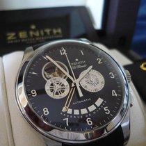 Zenith El Primero 03.0520.4021 2007 pre-owned